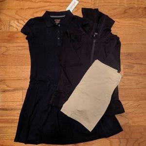Other - Girls School Uniform Bundle size 10/12